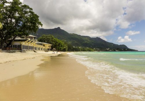 Beau Vallon Credit Masons Travel