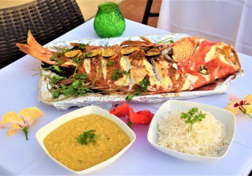 Creole Dinner 3